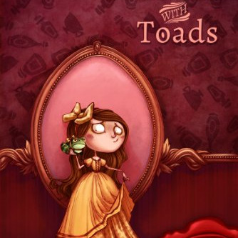 Review: The Trouble With Toads, Of Wind and Winter, & Slippers of Pearl