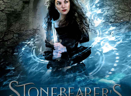 Review: Stonebearer's Betrayal