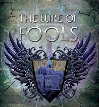 Review: The Lure of Fools by Jason King