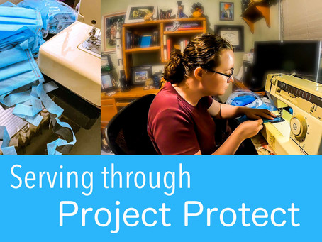 Helping With Project Protect