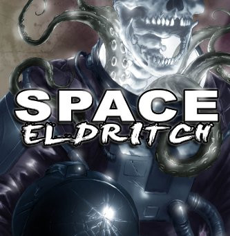 "Review: ""Space Eldritch"""
