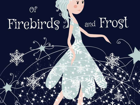 """Review: """"Bottomless"""" and """"Of Firebirds and Frost"""""""