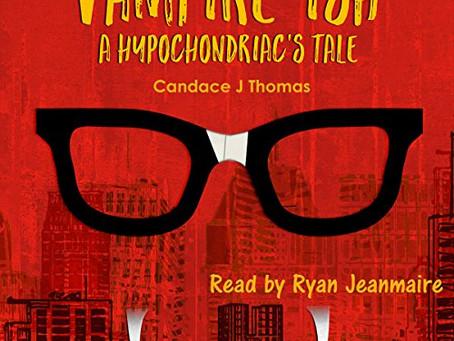 Review of Vampire-ish: A Hypochondriac's Tale