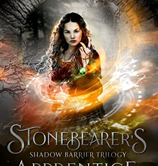 Review: Stonebearer's Apprentice