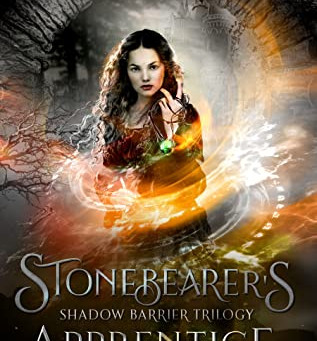 Review: Stonebearer's Apprentice