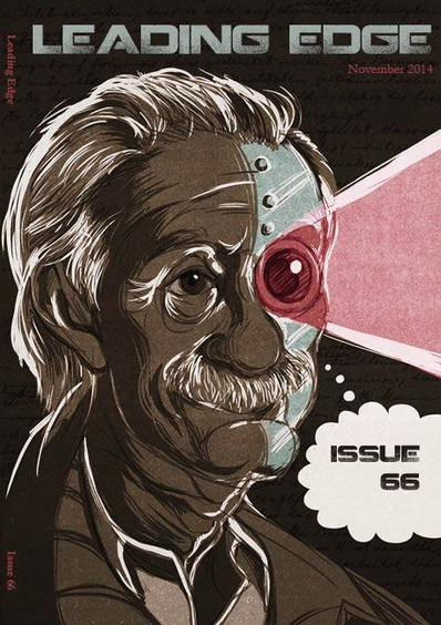 Leading Edge Issue 66