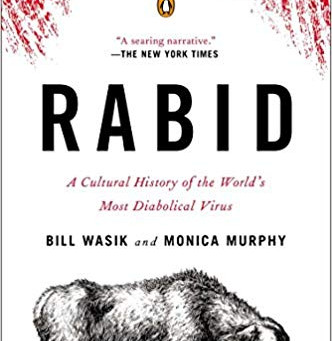 "Recommended Read: ""Rabid"" by Bill Wasik and Monica Murphy"