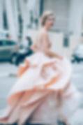 Sakina Paris collection Haute Couture Printemps/Été 2017