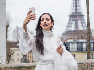Paris Fashion Week recap: My 3 outfits