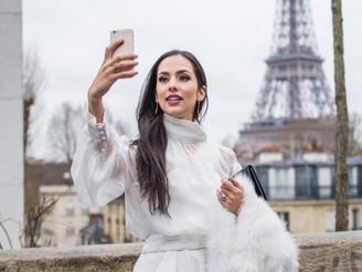 Paris Fashion Week recap: My 3 outfits