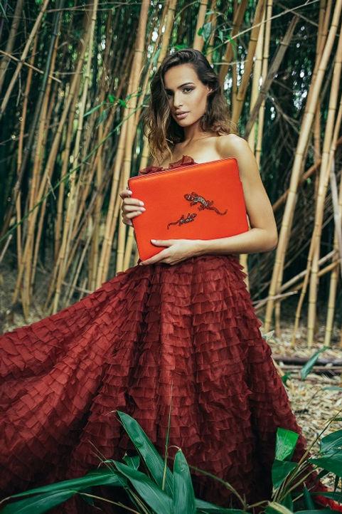 Sakina Paris Bag collection 2017