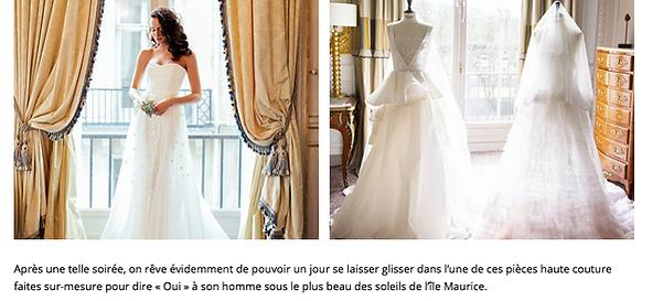 Article sur le site Oui au Soleil à propos de Sakina Paris