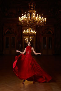 Sakina Paris collection Haute Couture Automne/Hiver 2017-2018