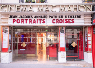 Portraits Croisés 2019