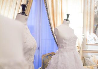 Sakina Paris Haute Couture presentation