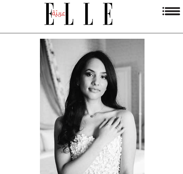 article Elle arabia, Elle middle east