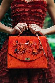 Sakina Paris Bags collection 2017
