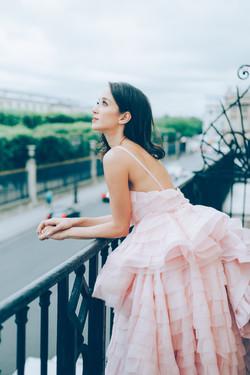 Sakina Paris Printemps/Été 2017