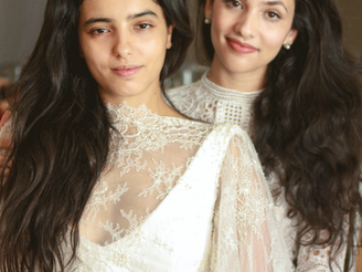 Hafsia Herzi in Venice Film Festival