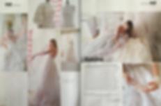article Oui Mariage magazine sur Sakina Paris