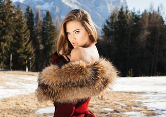 A Fur Affair