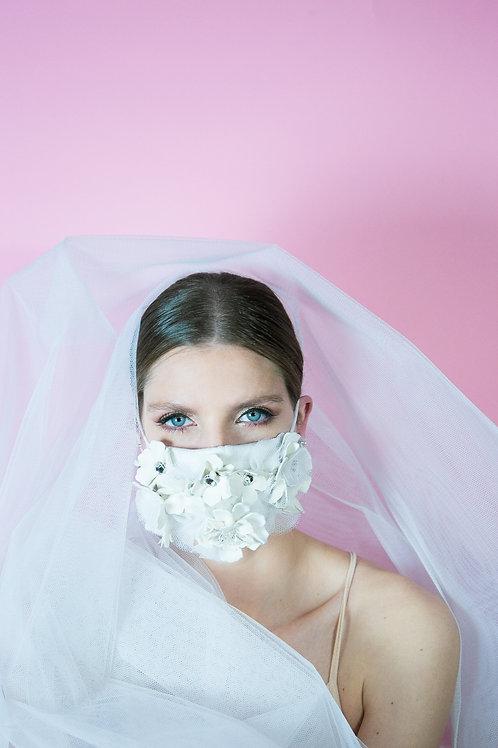 Masque Covid mariage (2)