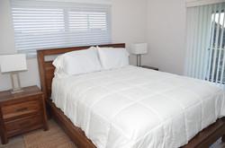 Guest Queen Bedroom 1
