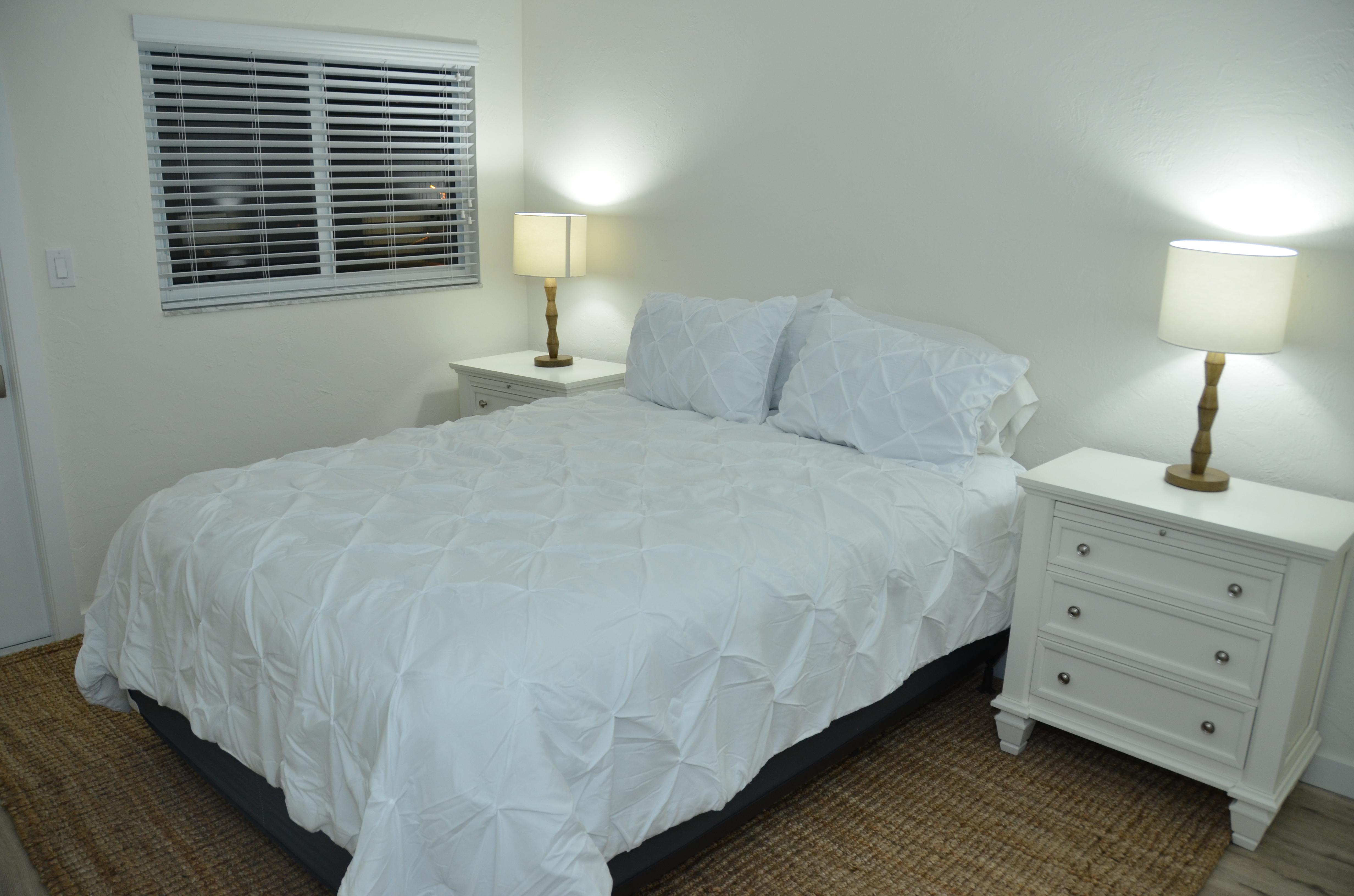 Guest Queen Bedroom 2