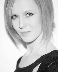 Calligraphy Circus cast Hannah Trott