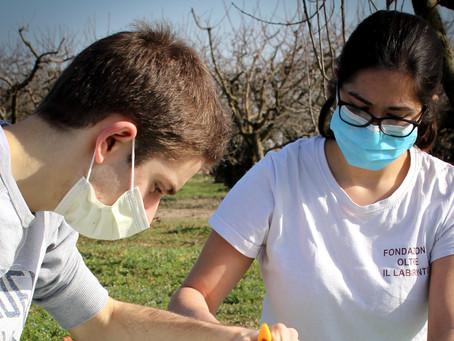 Giornata mondiale della consapevolezza dell'autismo: intervista a Mario Paganessi