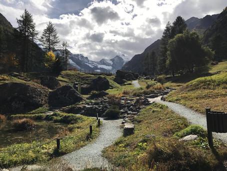 Italo Cerise: «La Montagna insegna la Sostenibilità. Qui abbiamo imparato a non sprecare le risorse»