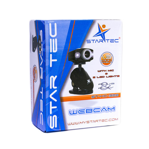 StarTech 1.3MP Webcam Windows Vista 32-BIT