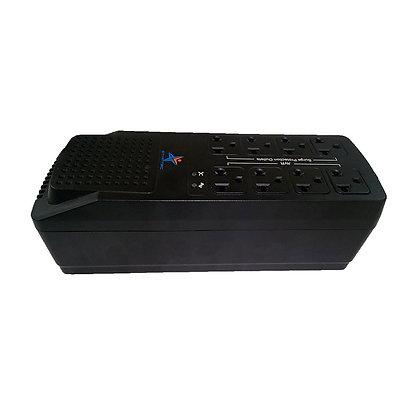 Regulador Star Tec 600VA/300W