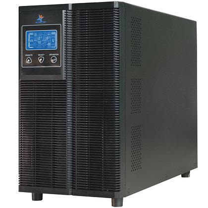 Ups Star Tec On-Line 1KVA 220VAC Monofasica
