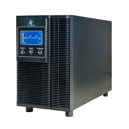Ups Star Tec On-Line 3KVA 220VAC Monofasica