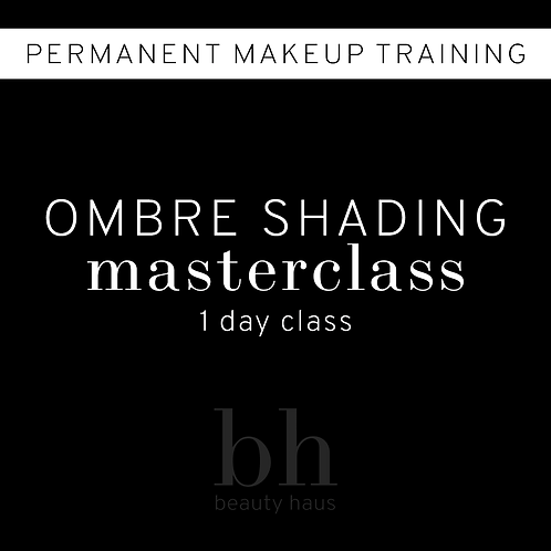 1 Day Shading Masterclass
