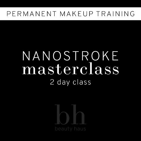2 Day Nanostroke Masterclass