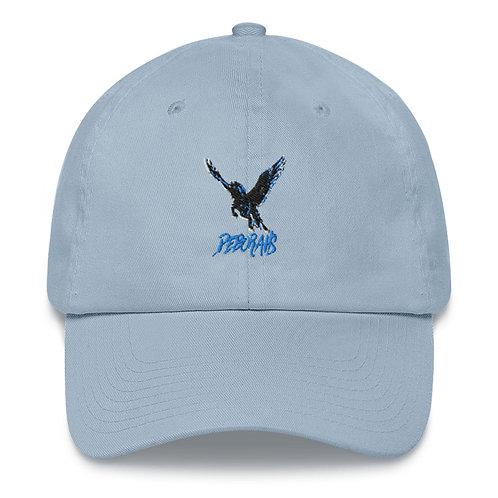 Deborah 2# Dad Hat