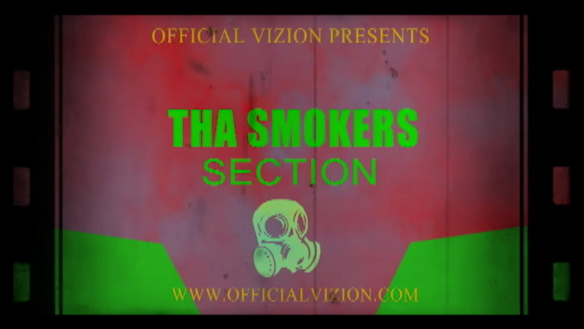 OV TV SMOKERS SECTION