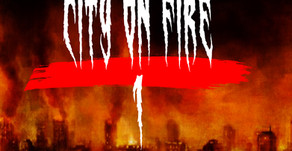New Film - City On Fire
