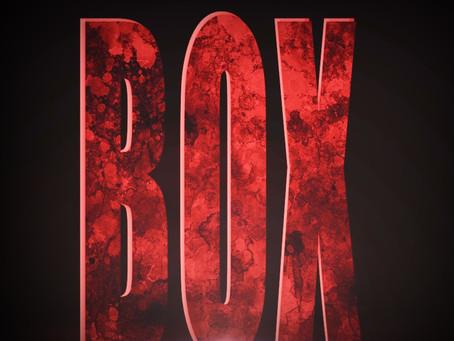 New Film - The Box