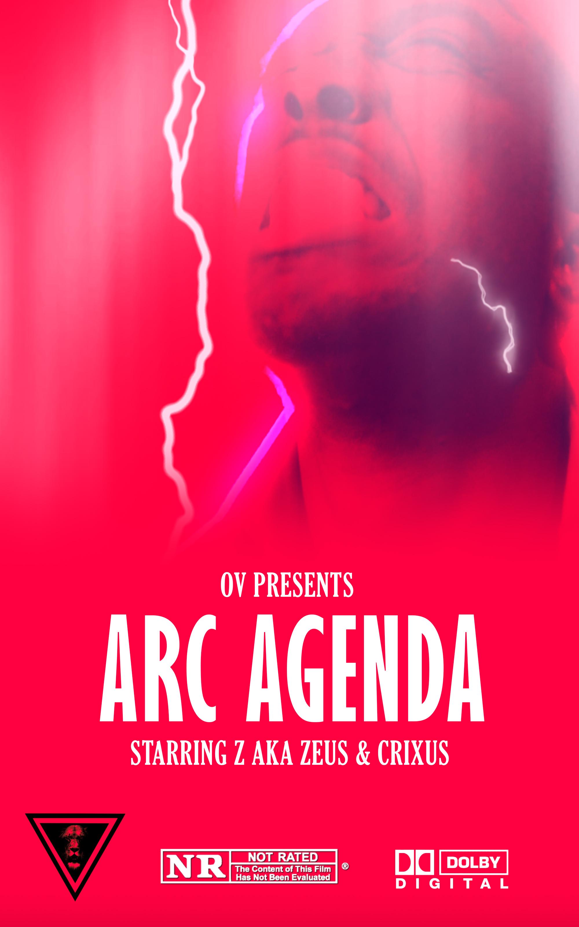 Arc Agenda