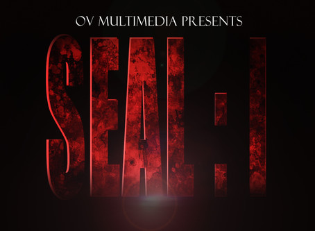 New Film - The Box   Seal One