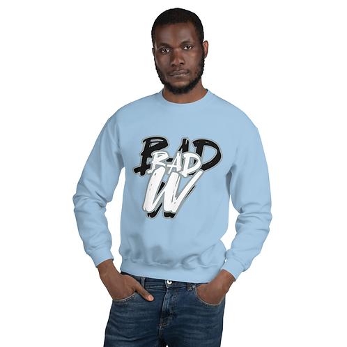 Bad Wolf Crew Neck Sweater 3#