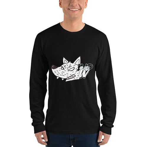 Bad Wolf Long Sleeve Shirt 2#