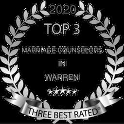 Top 3 Best in Warren Badge, 2020