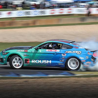 Formula Drift ATL 2019