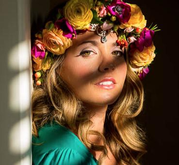 Los Angeles Boudoir Photography | Madeline