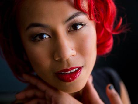 Los Angeles Studio Beauty Photography | Maria