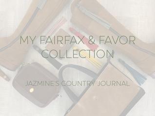My Fairfax & Favor Collection
